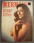 Mermaid Magazine-1960-the Queen Of Sheba