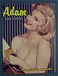 Adam Magazine - 1961