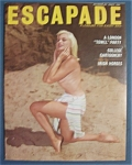 Escapade Magazine - October 1961