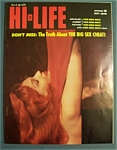 Hi - Life Magazine - September 1961