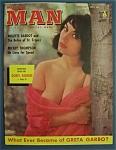 Modern Man Magazine - February 1961