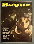 Rogue Magazine - March 1961