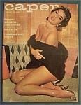 Caper Magazine - January 1961