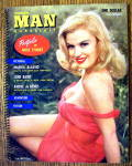 Man's Quarterly Magazine 1957 Pat Sheehan