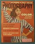 Popular Photography Magazine - September 1955