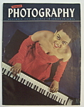 Popular Photography Magazine - November 1945