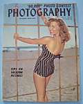 Popular Photography Magazine - July 1948