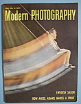 Modern Photography Magazine - June 1950