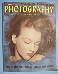 Popular Photography Magazine - January 1951