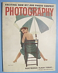Photography Magazine - April 1953