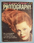 Photography Magazine - July 1953