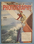 Photography Magazine - August 1953