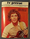 Tv Prevue - March 4, 1979 - Willie Aames Cover