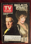 Tv Guide - October 15-21, 1983