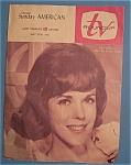 Tv Roundup - May 23-29, 1965 - Eileen Fulton