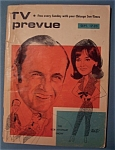 Tv Guide - September 17-23, 1972 - Bob Newhart Show