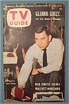 Tv Guide - April 10-16, 1953 - Jack Webb