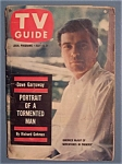 Tv Guide - July 15-21, 1961 - Gardner Mckay