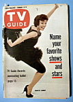 Tv Guide - February 18-24, 1961 - Nanette Fabray