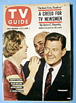 Tv Guide - February 25-march 3, 1961 - Godfrey & Funt