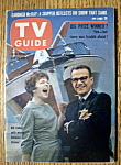 Tv Guide - July 28-august 3, 1962 - Bill Cullen