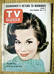 Tv Guide - May 23-29, 1964 - Mary Tyler Moore