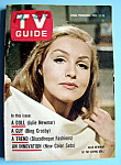 Tv Guide - December 12-18, 1964 - Julie Newmar