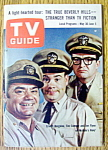 Tv Guide-may 30-june 5, 1964-mc Hale's Navy