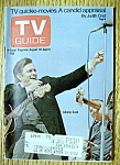 Tv Guide - August 30-september 5, 1969 - Johnny Cash