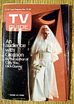 Tv Guide - November 22-28, 1969 - Barbara Eden