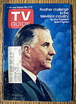 Tv Guide - May 16-22, 1970 - Spiro Agnew