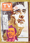 Tv Guide-june 13-19, 1970-johnny Cash