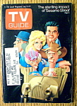 Tv Guide-july 11-17, 1970-beverly Hillbillies