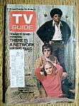 Tv Guide - February 28-march 6, 1970 - The Mod Squad