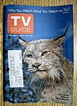 Tv Guide - July 24-30, 1971 - Lefty