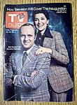 Tv Guide - January 20-26, 1973 - Bob Newhart