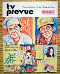 Tv Prevue - December 26-january 1, 1976 John Chapman