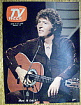 Tv Week April 11-17, 1976 Mac Davis