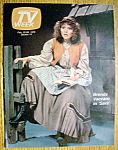 Tv Week February 22-28, 1976 Brenda Vaccaro