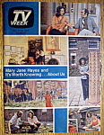 Tv Week August 24-30, 1975 Mary Jane Hayes