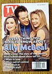 Tv Guide-february 28-march 6, 1998-ally Mcbeal