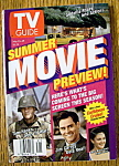 Tv Guide-may 23-29, 1998-summer Movie Preview