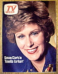 Tv Week-october 24-30, 1976-susan Clark