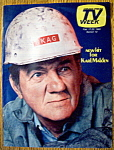 Tv Week-february 17-23, 1980-karl Malden