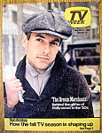 Tv Week-may 25-31, 1980-mark Harmon