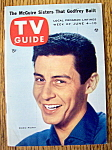 Tv Guide-june 4-10, 1955-eddie Fisher
