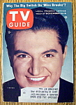 Tv Guide-november 12-18, 1955-liberace