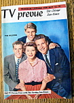 Tv Prevue-may 12-18, 1957-the Nelsons