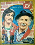 Tv Week November 17-23, 1974 Chico & The Man