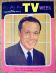 Chicago Tv Week February 9-15 1957 Norman Ross